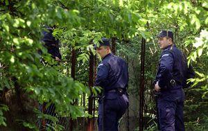 Policija u Srbiji, arhiva (Foto: AFP)