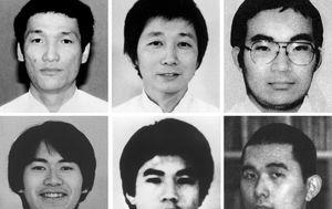 Japan pogubio još šest članova kulta odgovornog za napad sarinom (Foto: AFP)