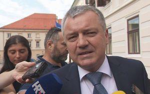 Ministar Horvat o Uljaniku (Foto: dnevnik.hr)