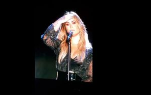 Demi Lovato (Foto: Screenshot YouTube)