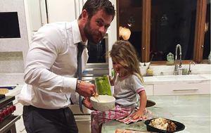 Chris Hemsworth (Foto: Instagram)