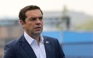 Alexis Tsipras (Foto: AFP)