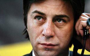 Dragoslav Ognjatović, arhivska fotografija poznatog srpskog odvjetnika iz 2006. godine (Foto: AFP)