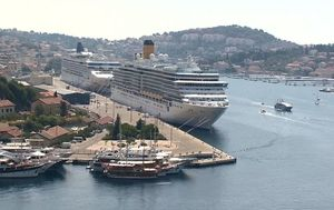 Dubrovniku priznanje kao kruzing destinaciji (Foto: Dnevnik.hr) - 1