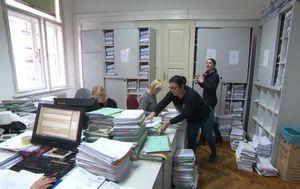 Uskoro modernije pravosuđe? (Foto: Dnevnik.hr)