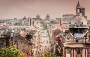 Zagreb bilježi velik broj turista svake godine