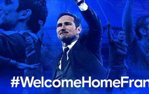 Frank Lampard se vratio u Chelsea (Foto: Twitter Chelsea)