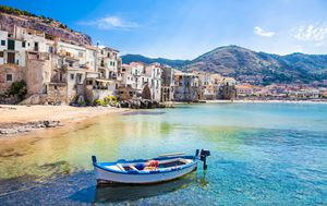 Sicilija, Italija