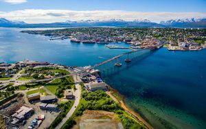 Tromso - 2