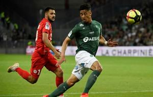 William Saliba (Foto: AFP)