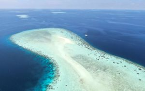 Nomadi na Maldivima - 14