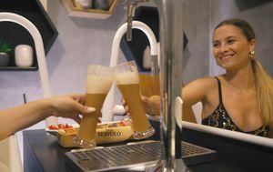 San Servolo Resort & Beer Spa centar