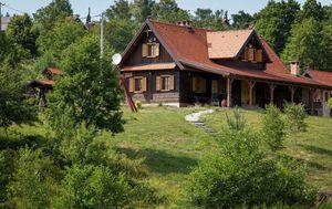 Eko kuća Trpuci
