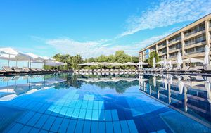Hotelu Arena Medulin - 2