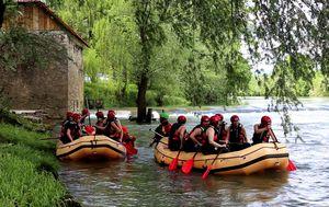 Potraga za blagom, rijeka Kupa - 4