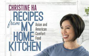 Christine Ha, slijepa pobjenica američkog MasterChefa
