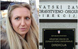 Ana Filipović statusom je privukla pozornost javnosti (Foto: Facebook/Zeljko Lukunic/PIXSELL)