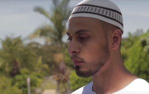 Ali Banat (Screenshot: YouTube)