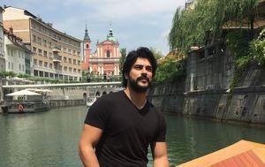 Burak Özçivit (Foto: Instagram)