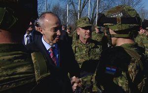 Damir Krstičević, ministar obrane (Foto: Dnevnik.hr)