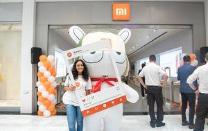 Otvaranje Xiaomijeve trgovine u Beču (Foto: Xiaomi)