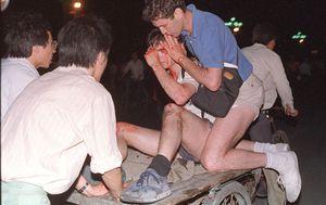 Trg Tiananmen (Foto: AFP)