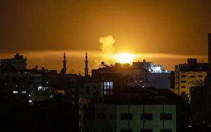 Gaza (Foto: AFP)