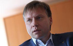 Maksim Poletaev (Foto: Boris Scitar/Vecernji list/PIXSELL)