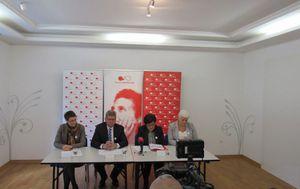 Upravni odbor Zaklade Ana Rukavina (Foto: zaklada-ana-rukavina.hr)