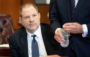 Harvey Weinstein (FOTO: Getty)