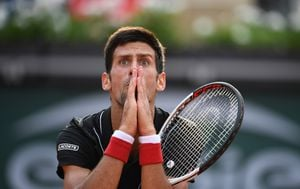 Novak Đoković (Foto: AFP)