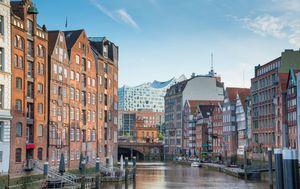 Hamburg, Njemačka