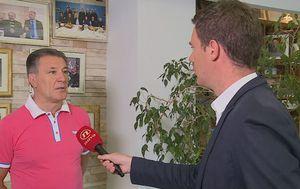 Zdravko Mamić i Mario Jurič (Foto: Dnevnik.hr)