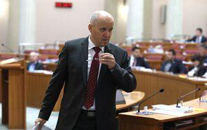 Branko Bačić (Foto: Patrik Macek/PIXSELL)