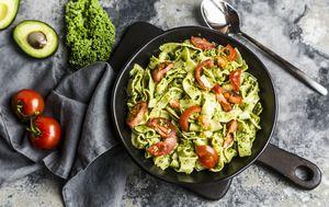 Pesto genovese - 6