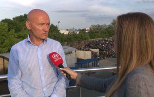 Petar Pripuz, vlasnik CIOS-a (Foto: Dnevnik.hr)