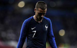 Antoine Griezmann (Foto: AFP)