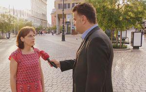Kristina Pavlović i Andrija Jarak (Foto: Dnevnik.hr)