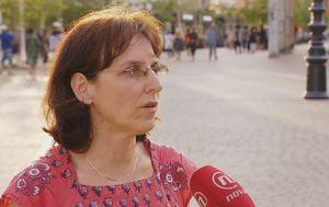 Kristina Pavlović, inicijativa Istina o Istanbulskoj (Foto: Dnevnik.hr)