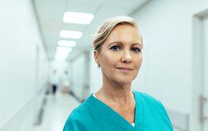 Medicinska sestra, ilustracija (Getty Images)