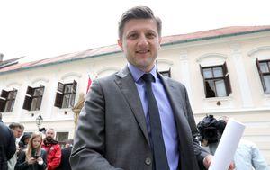 Zdravko Marić (Foto: Pixell)