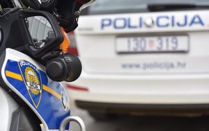 Policija, ilustracija (Foto: Hrvoje Jelavic/PIXSELL)