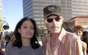Billy Bob Thornton, Angelina Jolie (Foto: Profimedia)