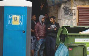 Imigranti ne odustaju (Foto: Dnevnik.hr) - 3
