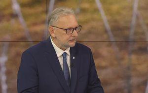 Ministar Božinović razgovarao s Mislavom Bagom o novoj imigrantskoj krizi (Foto: Dnevnik.hr) - 3