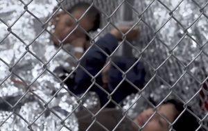 Odvajanje djece od roditelja jer su ilegalni imigranti (Foto: Dnevnik.hr) - 5