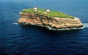 Magdalen Islands Kanada - 5