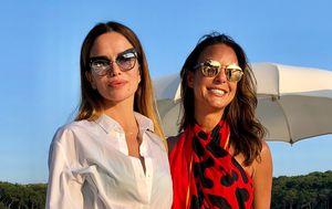 Eva LaRue i Severina (Foto: Instagram)