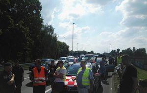 Prosvjedna akcija #ugasimotor (Foto: Dnevnik.hr)