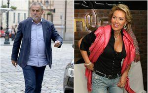 Milan Bandić i Lepa Brena (Foto: Pixell)